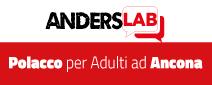 ANDERS LAB – Polacco per adulti ad Ancona