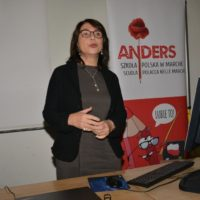 Bilinguismo Italia Polonia ANDERS Scuola Polacca Ancona 329