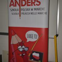Bilinguismo Italia Polonia ANDERS Scuola Polacca Ancona 36