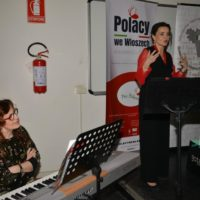 Bilinguismo Italia Polonia ANDERS Scuola Polacca Ancona 373