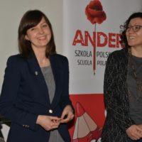 Bilinguismo Italia Polonia ANDERS Scuola Polacca Ancona 457