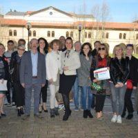 Bilinguismo Italia Polonia ANDERS Scuola Polacca Ancona 493